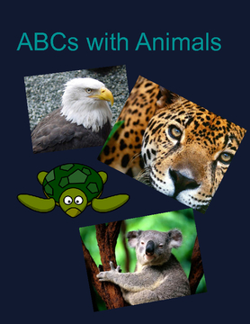 ABCs with Animals