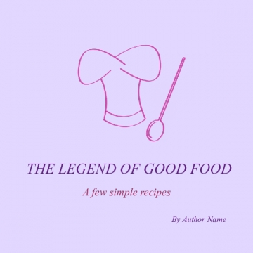 The Legend Of Good Food