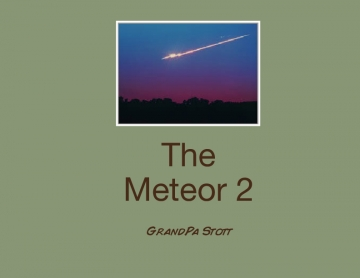 The Meteor - Book 2