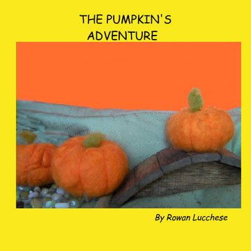 The Pumpkin's Adventure