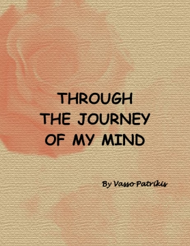 THROUGH THE JOURNEY OF MY MIND