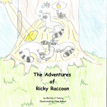 The Adventures of Ricky Raccoon