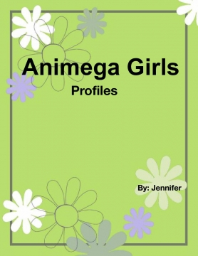 Animega Girls profiles