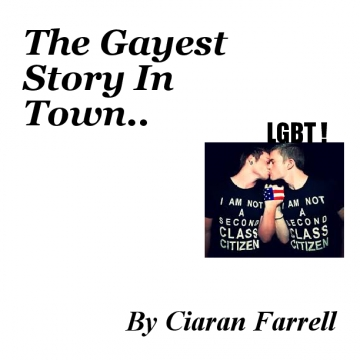 The Gayest Story In Town