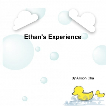 Ethan's Experience