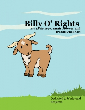Billy O' Rights