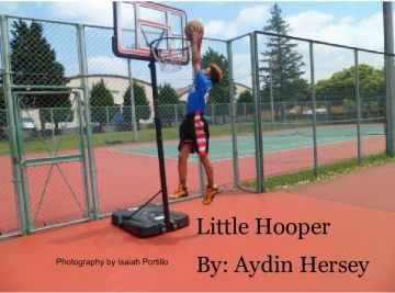 Little Hooper