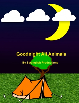 Goodnight All Animals