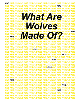 What Are Wolves Made Of?