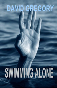 SWIMMING ALONE