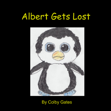 Colby's Children's Book