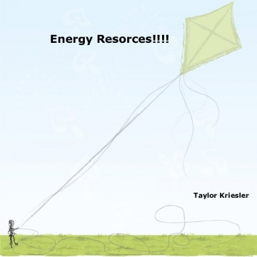 Energy Resorces