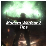 Mordern Warfear 2 Tips