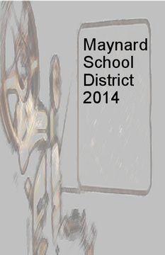 Maynard School District.
