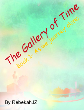 The Gallery of time