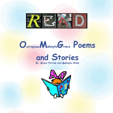 M+G Poems and Stories