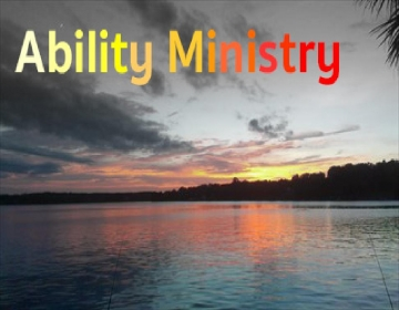 Ability Ministry