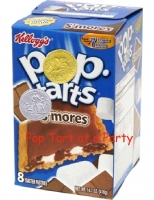 Poptart Party