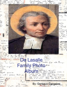 De Lasalle Family Photo Album