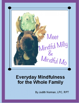 Meet Mindful Milly & Mindful Mo