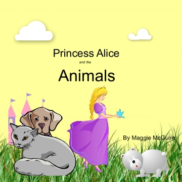 Princess Alice and the Animals