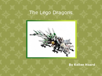 The Lego Dragons