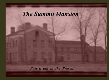 The Summit Mansion