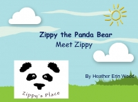 Zippy the Panda Bear