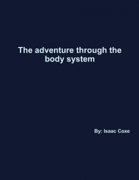 The adventure through the body system