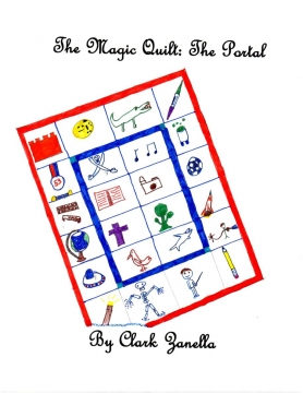 The Magic Quilt: the Portal
