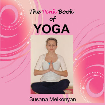 The Pink Book of Yoga