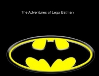 The Adventures of Lego Batman