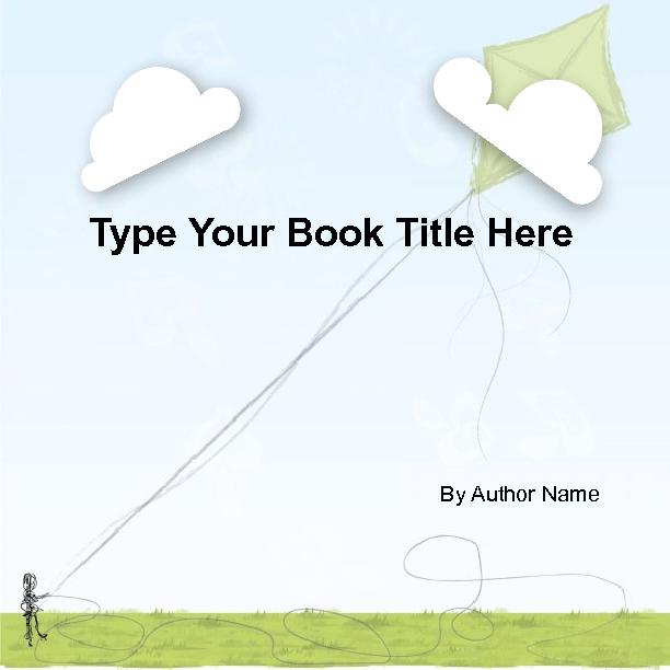 Children Square Template   Book 77894 - Bookemon