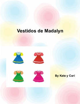 Vestidos de Madalyn