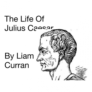 The Life Of Julius Caesar