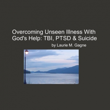 Overcoming Unseen Illness With God's Help