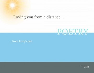 Loving You from a Distance