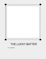 THE LUCKY BATTER