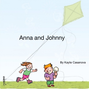Anna and Johnny