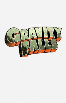 Gravity Falls Geometry Book
