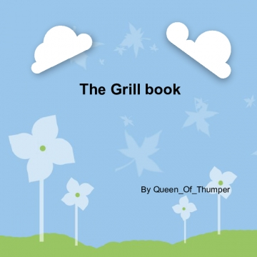 The Grill book
