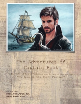 The Adventures of Captain Hook