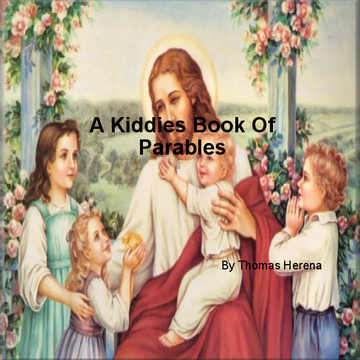 Junior's Book of Bible Parables