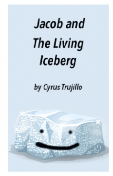 Jacob and the Living Iceberg