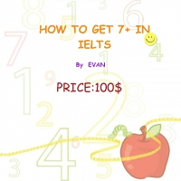 HOW TO GET 7+ IN IELTS