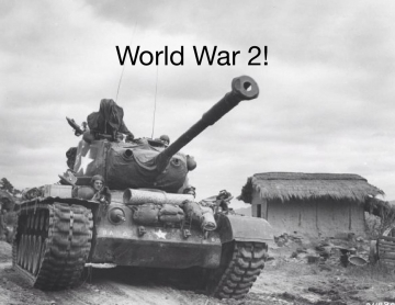 All about WW2!!