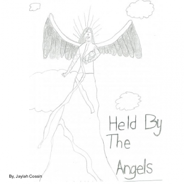 Held by the Angels