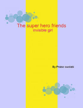 the super hero friends