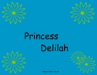 Princess Delilah