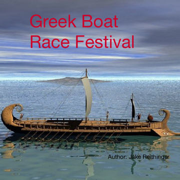 Greek Boat Race
